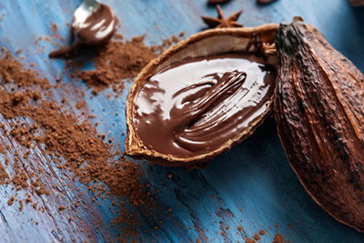 Bienfaits chocolat noir - Chocobel